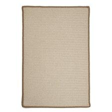 Sunbrella Renaissance Papyrus Indoor/Outdoor Rug