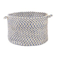 <strong>Colonial Mills</strong> Blokburst Blueberry Pie Utility Basket