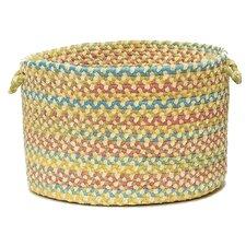 Botanical Isle Utility Basket