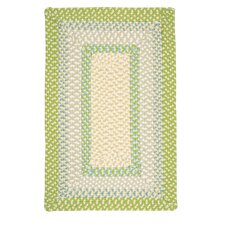 Montego Lime Twist Kids Rug