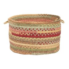 Olivera Light Parsley Utility Basket