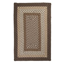 Tiburon Dockside Braided Indoor/Outdoor Rug