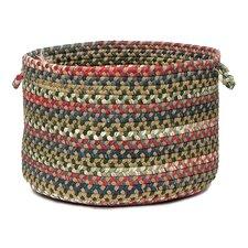Chestnut Knoll Utility Basket