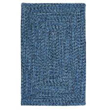 <strong>Colonial Mills</strong> Catalina Blue Wave Rug