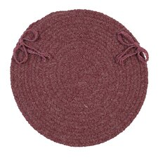 Bristol Chair Pad (Set of 4)