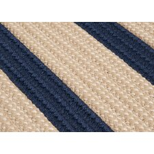 <strong>Colonial Mills</strong> Boat House Navy Sample Swatch
