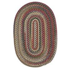 Chestnut Knoll Straw Beige Multi Rug