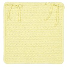 Courtyard Chair Pad (Set of 4)