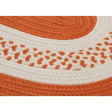 <strong>Colonial Mills</strong> Crescent Orange Sample Swatch
