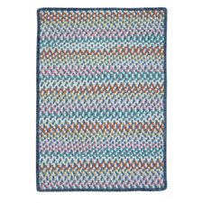 Color Frenzy Big Blue Rug