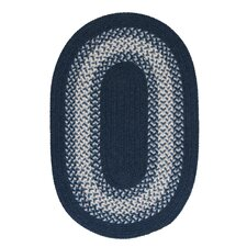 North Ridge Navy Rug