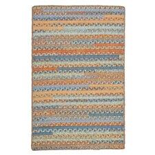 Olivera Vintage Blue Rug