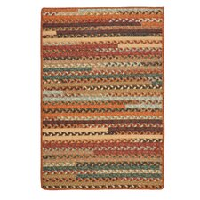Olivera Warm Chestnut Rug