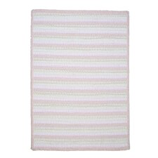 Seascape Pink Area Rug
