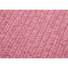 <strong>Colonial Mills</strong> Simple Chenille Silken Rose Sample Swatch