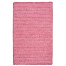 <strong>Colonial Mills</strong> Simple Chenille Silken Rose Rug