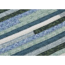 Quilter's Choice Blue Sample Swatch