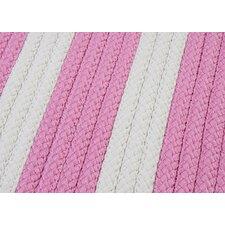 Stripe It Bold Pink Sample Swatch