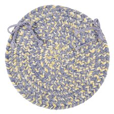 West Bay Tweed Chair Pad