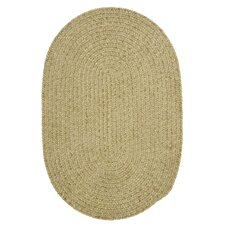 Spring Meadow Sprout Green Area Rug