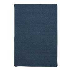 Westminster Federal Blue Area Rug
