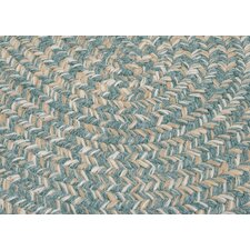 Tremont Teal Sample Swatch