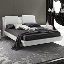 Diamond Panel Bedroom Collection