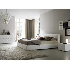 <strong>Rossetto USA</strong> Touch Platform Bed