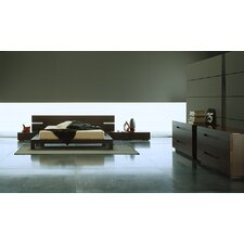 <strong>Rossetto USA</strong> Win Platform Bed