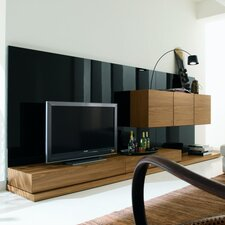 Lounge Compositions Entertainment Center