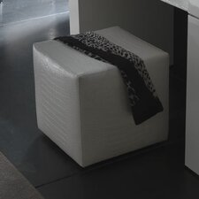 <strong>Rossetto USA</strong> Nightfly Pouf Cube Ottoman