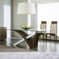 <strong>Rossetto USA</strong> Interni 3 Piece Dining Set