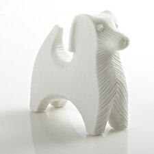 Fido Sculpture