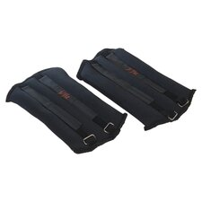 5 lbs Neoprene Ankle Weights