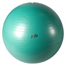 "<strong>J Fit</strong> 30"" Professional Exercise Ball"