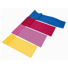Resistance Exercise Bands (Set of 4)
