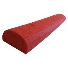 """36"""" Half Round Foam Roller"""
