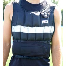 10 lbs Adjustable Weighted Vest