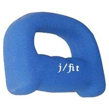 Neoprene Grip Dumbbell Weight (Set of 2)