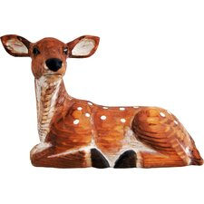 <strong>G Debrekht</strong> MP Spotted Fawn Figurine