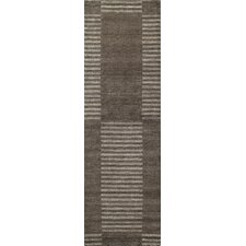Gramercy Carbon Area Rug
