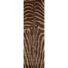 Serengeti Copper Rug
