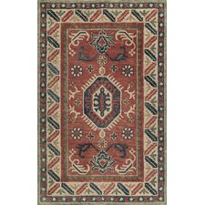 Tangier Ivory Rug