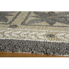 Veranda Steel Grey Outdoor Rug
