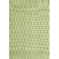 Baja Green Indoor/Outdoor Area Rug