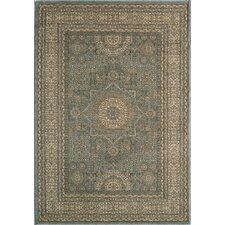 Belmont Light Blue Rug