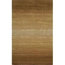 Metro Light Brown Rug