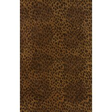 Serengeti Cheetah Rug