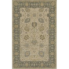 Zarin Almond Area Rug
