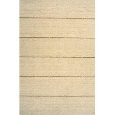 Gramercy Sand Stripe Area Rug